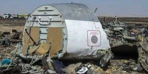 Tripulación de avión ruso tenía meses sin recibir sueldo