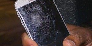 Celular le salva la vida en ataques en París
