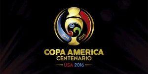 Anuncian sedes de la Copa América Centenario
