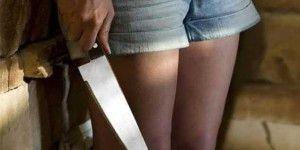 Atacan a mujer en el cuello en Chimalhuacán