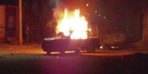 Disturbios en Oaxaca dejan un muerto y 26 detenidos