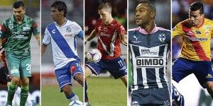 Se disputarán cinco equipos tres boletos para la Liguilla