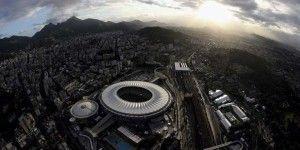 Anuncia FIFA calendarios de futbol en Río 2016