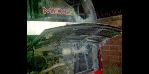 """Grupo """"La Secta Pagana de la Montaña"""" se atribuye ataque al Mexibús"""