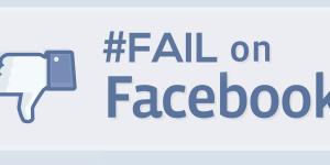Epic Fail: Facebook celebra hoy el Día de la Revolución