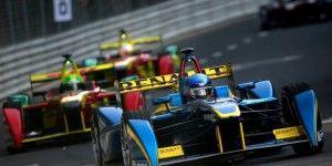 Confirman llegada de la Fórmula E a la Ciudad de México