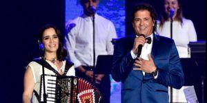 Estrellas latinas darán concierto en la frontera norte