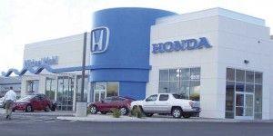Honda llama vehículos a revisión por defectos