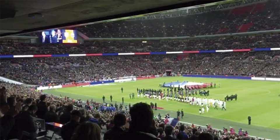La UEFA crea un nuevo torneo de naciones