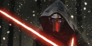 Nuevo tráiler de Star Wars: The Force Awakens