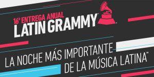 Los Tigres del Norte cantarán en los Grammy Latino