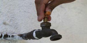 Habrá fallas en suministro de agua en CDMX