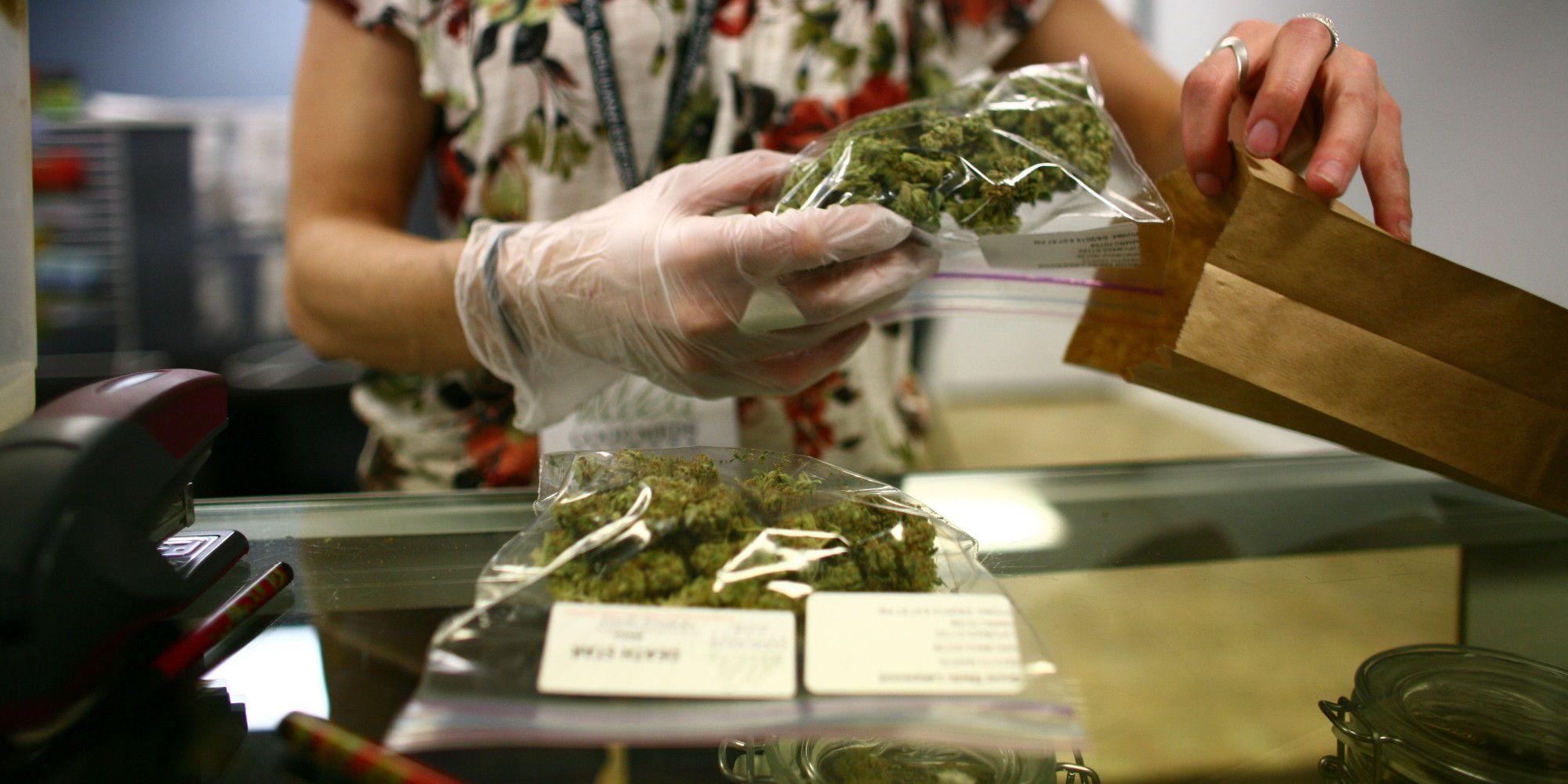Cannabis medicinal: piden que se facilite la producción de remedios