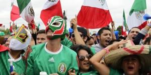 Encuesta revela cómo nos vemos los mexicanos