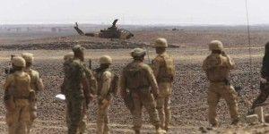 Policía mata a dos estadounidenses y a un sudafricano en Jordania