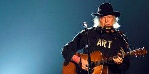 Siete canciones para celebrar el 70 cumpleaños de Neil Young