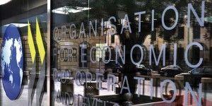 OCDE reduce previsión de crecimiento económico de México