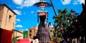 Jalisco impone récord con la Catrina más grande del mundo