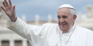 Adelantos de la agenda del papa Francisco en México