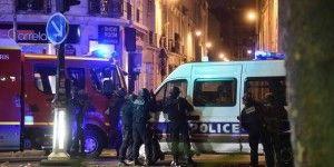 Presunta involucrada en atentados de París estuvo en sudamérica