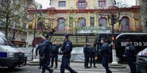 Nueva pista sobre los ataques de París
