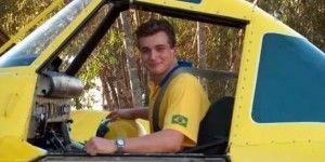 Muere piloto brasileño mientras realizaba acrobacias