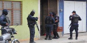 Detienen a tres sujetos por trata de personas en Tabasco