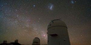Observatorio Astronómico Nacional estrena telescopio robótico