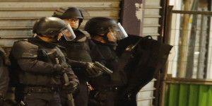 No era mujer quien se hizo explotar en Saint-Denis