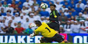 México inicia el camino a Rusia 2018 con victoria