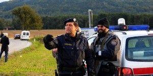 Detienen en Austria a dos sujetos vinculados con atentados de París