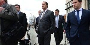 Empresario de Massey Energy culpable por muerte de 29 mineros