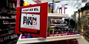 Comercio electrónico se une al Buen Fin