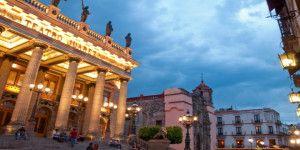 Guanajuato espera cerca de 1.2 millones de visitantes en vacaciones