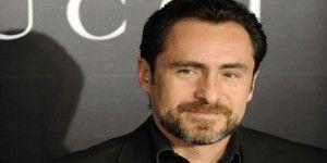 Un privilegio trabajar con Tarantino: Demián Bichir