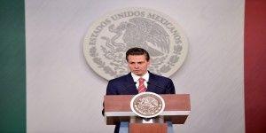 EPN desea a los mexicanos prosperidad y grandes logros en 2016