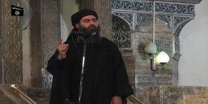 Líder del Estado Islámico lanza amenaza a Israel