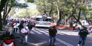 CNTE amenaza con huelga nacional