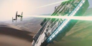 ¿En qué se parece Star Wars a la realidad?