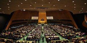 ONU va contra finanzas del Estado Islámico