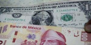 Dólar cierra en 18.80 pesos a la venta