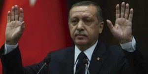 Presidente turco se beneficia de venta de petróleo a EI: Rusia