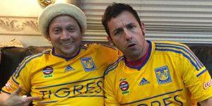 Rob Schneider da su pronóstico de la final del futbol mexicano