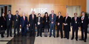México y EE.UU. firman acuerdo histórico de aviación civil