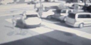 Niño roba automóvil a anciano en EE.UU.