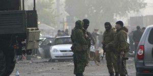 Tiroteo deja un muerto y al menos 10 heridos en Rusia