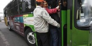 Pide Mancera apoyo de 5 mmdp a EPN para transporte público