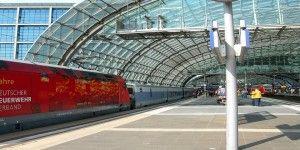 Munich en alerta terrorista: cancelan servicio en estaciones del tren