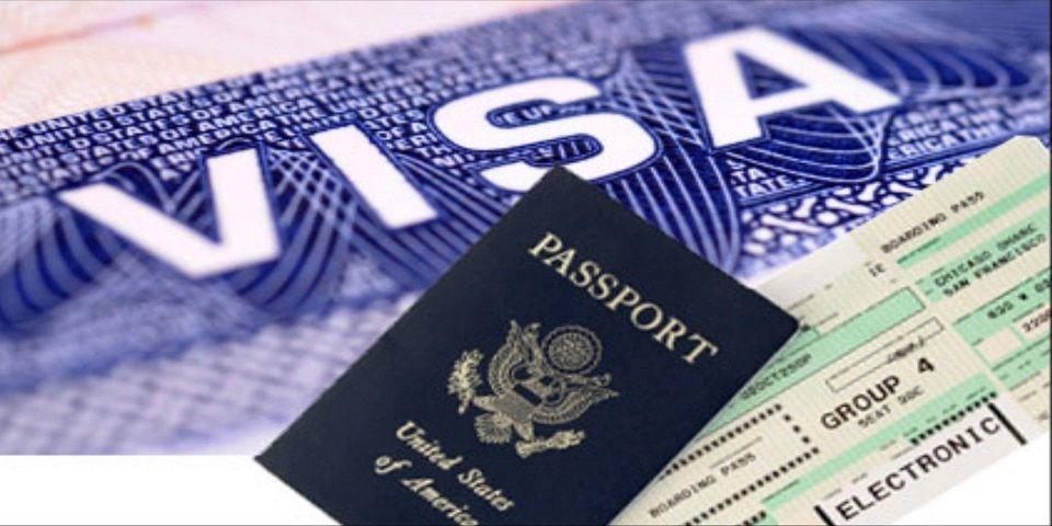 Presenta EU nuevo cuestionario para obtener visa