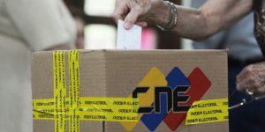 Venezuela se prepara para elecciones de la Asamblea Nacional